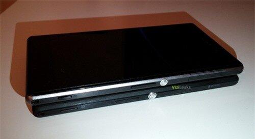 Sony Xperia G ra mắt trong tuần tới - 2