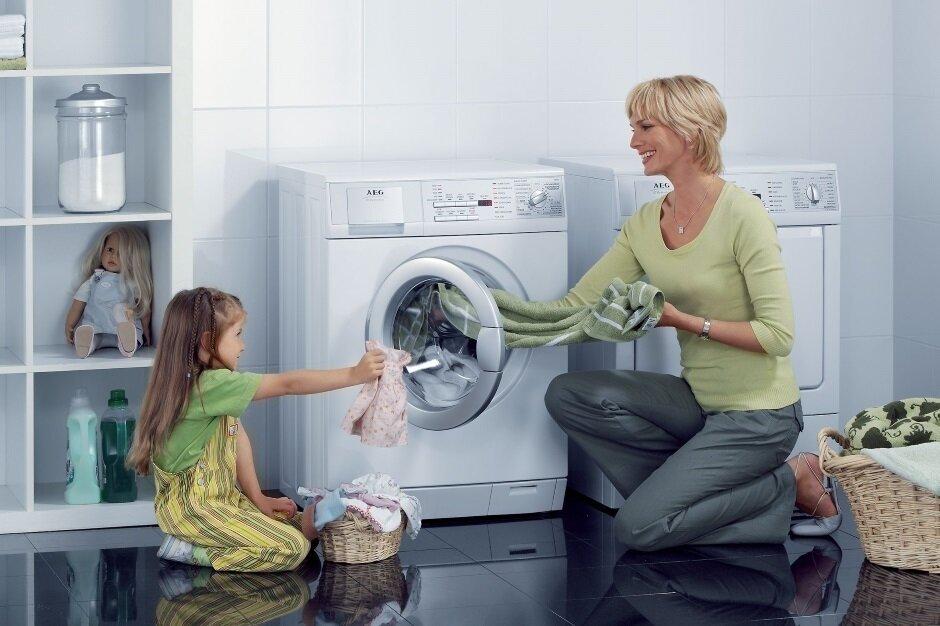 Vệ sinh máy giặt thường xuyên để có chất lượng giặt tốt hơn