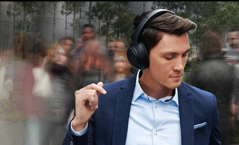tai nghe chống ồn là gì