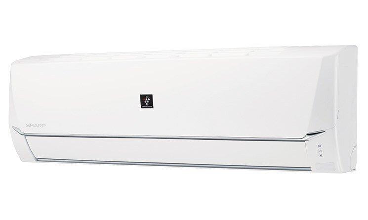 Điều hòa - Máy lạnh Sharp AH-AP12RHW - Treo tường, 1 chiều, 12000 BTU