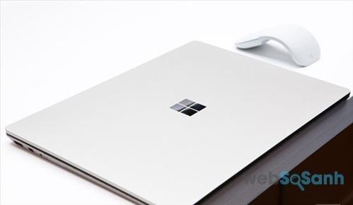 laptop siêu mỏng laptop window Surface