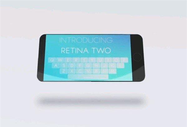 Bản thiết kế iPhone 6 siêu mỏng cực ấn tượng 7