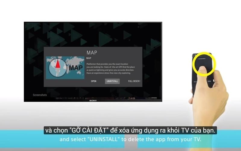 nguyên nhân smart tivi chạy chậm