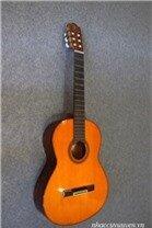 Đàn Guitar Classic Yamaha C-250A