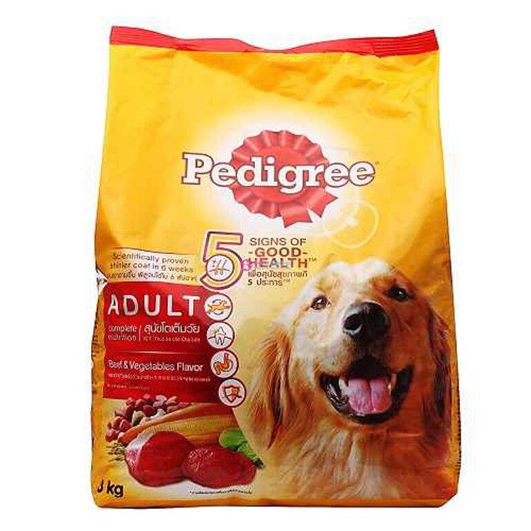 Thức ăn khô cho chó Alaska Pedigree