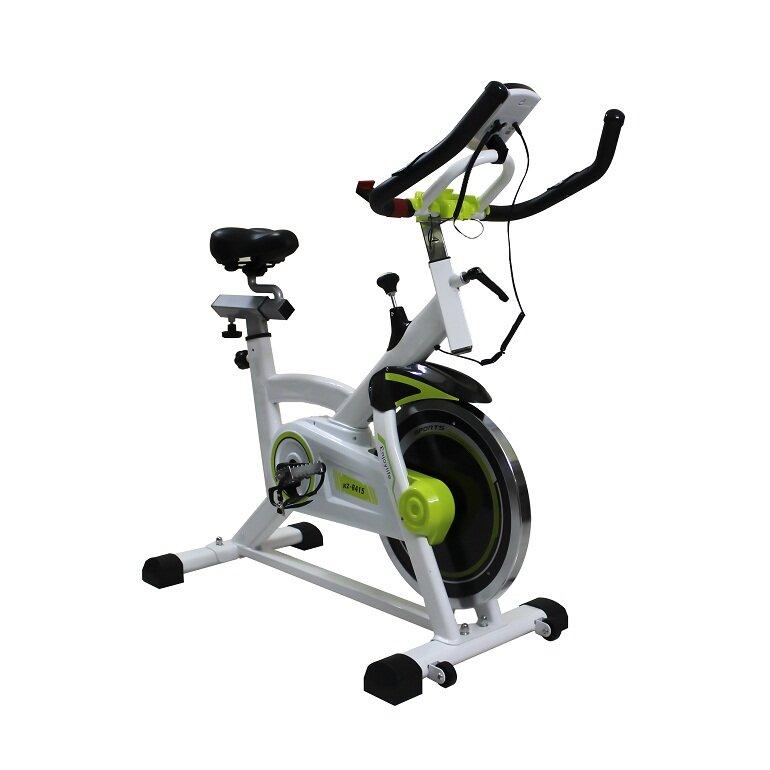 Xe đạp tập thể dục chính hãng giúp việc tập luyện hiệu quả và an toàn
