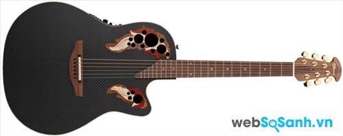 Mua một chiếc đàn guitar xịn sẽ tiết kiệm tiền cho bạn