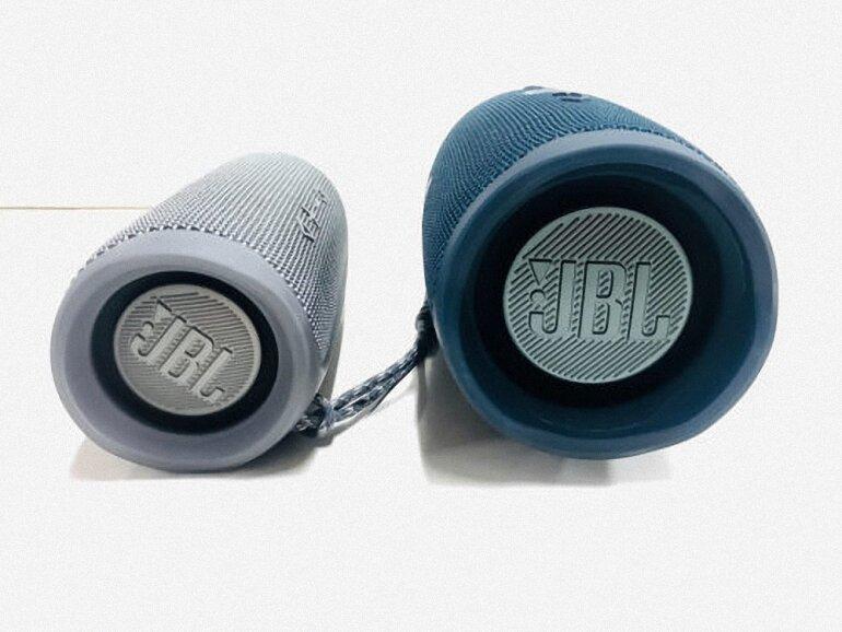 so sánh jbl flip 5 và charge 4