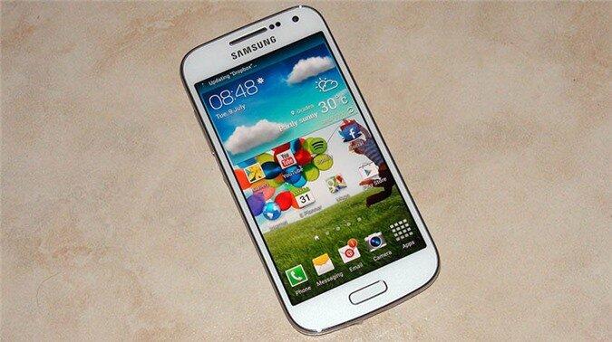Điểm mặt 3 mẫu Android Mini đ�nh đ�m trong năm qua-image-1387091140790