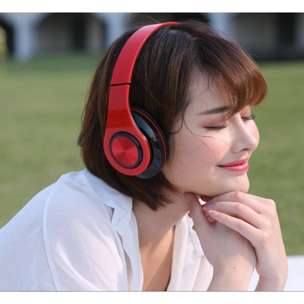 Những tiêu chí lựa chọn tai nghe chụp tai bluetooth