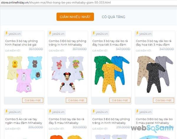 online friday ngày mua sắm trực tuyến 2017