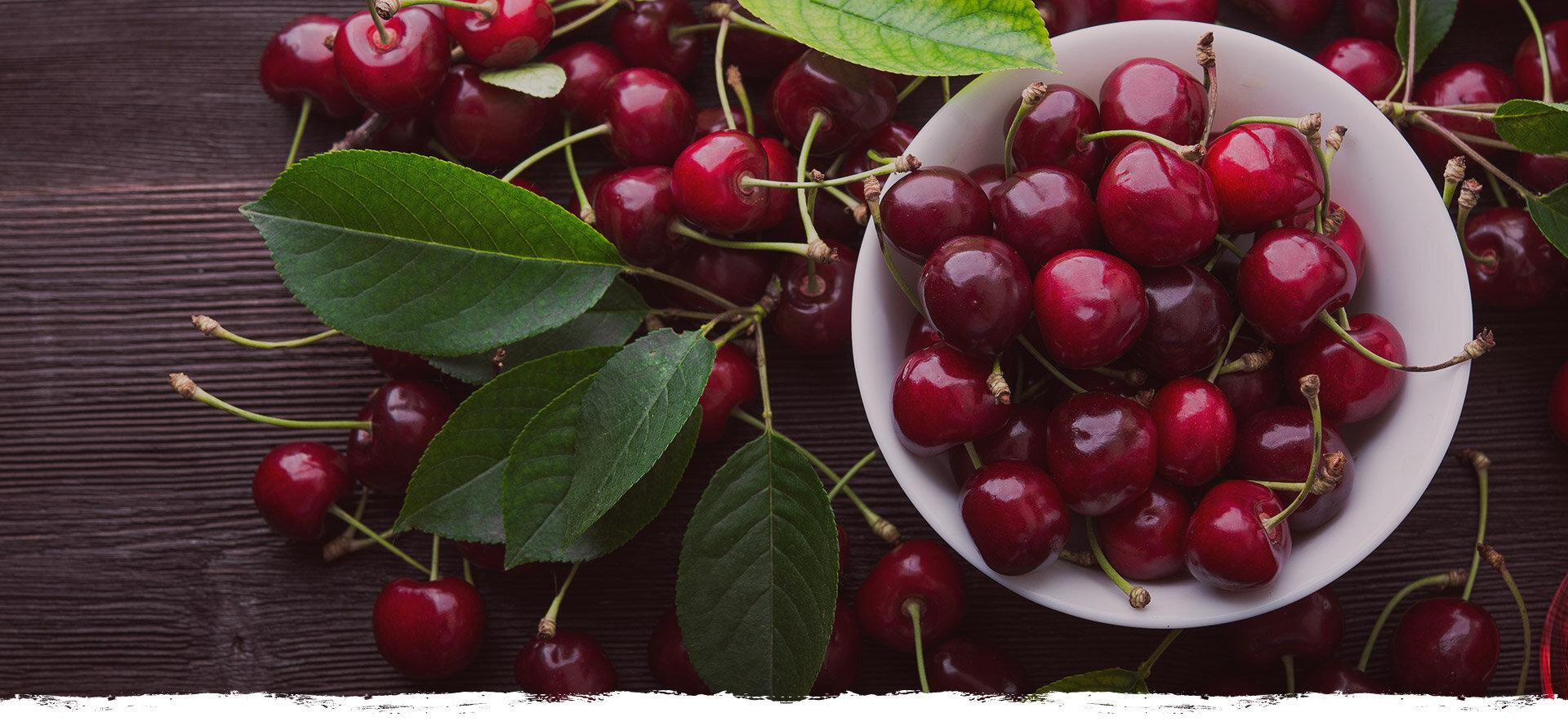 Cherry New Zealand bao nhiêu 1 kg