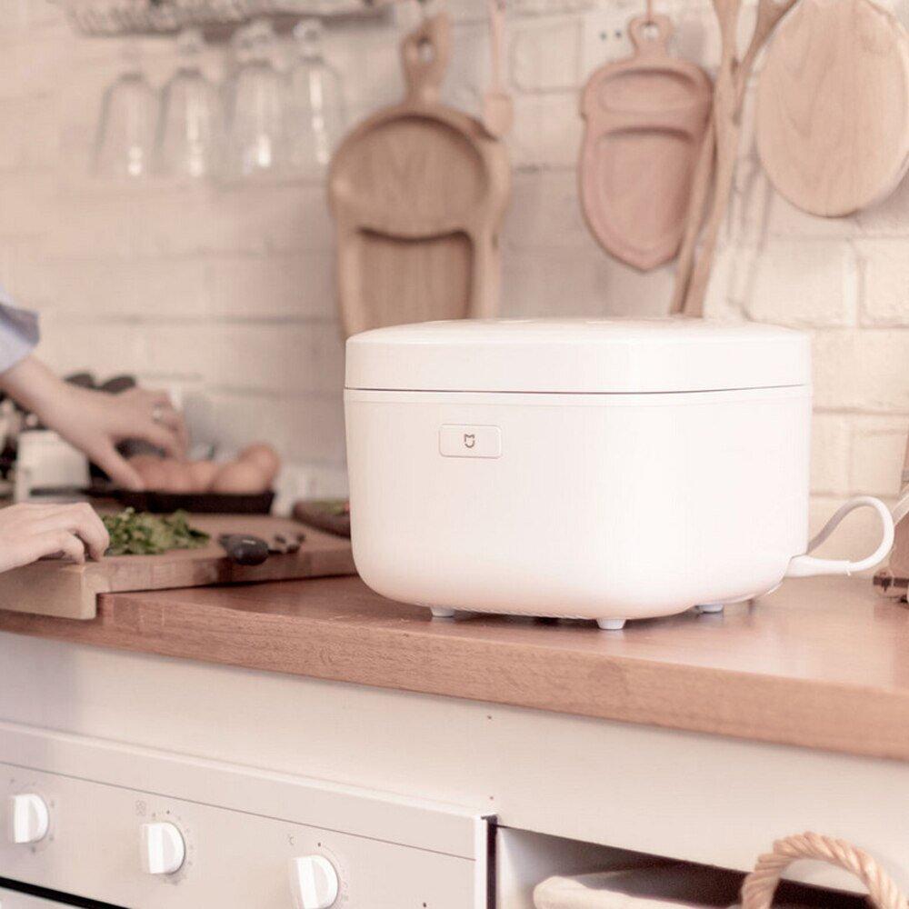 Có thể nấu nhiều món ăn khác nhau bằng nồi cơm điện cao tần thông minh
