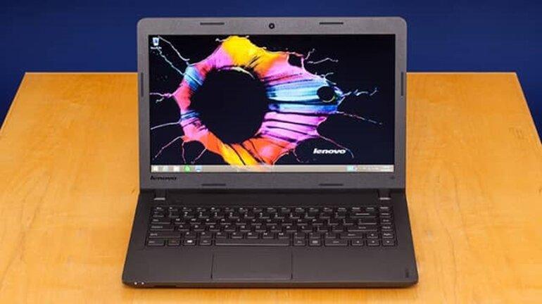 laptop lenovo ideapad 100-14iby