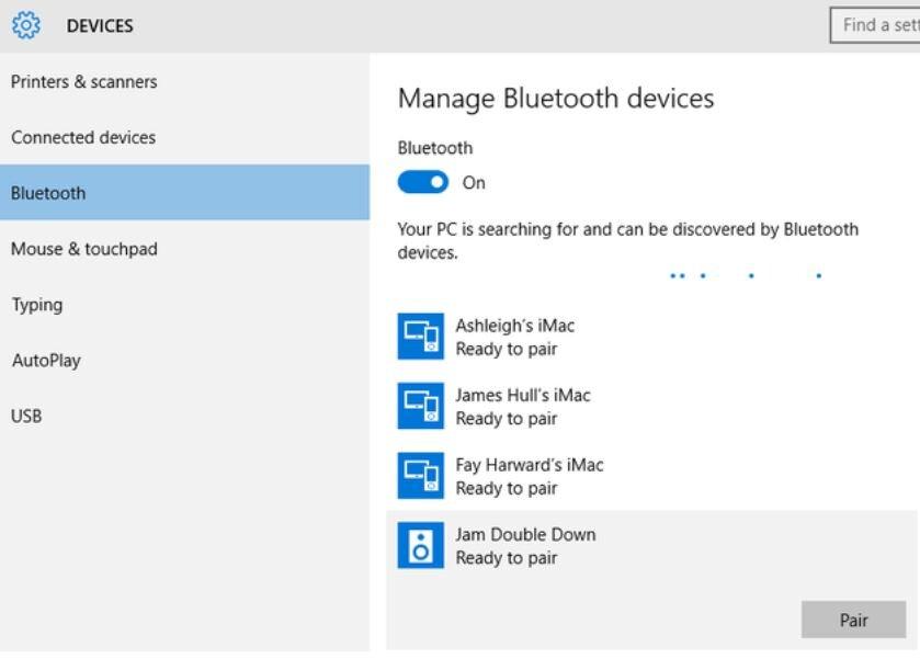 Khi chọn mua loa bluetooth nên chú ý đến khả năng tương thích với laptop