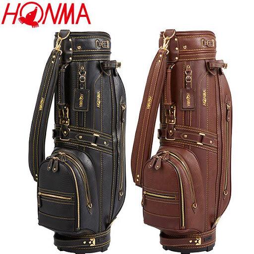 Túi golf Honma có xuất xứ từ Nhật Bản