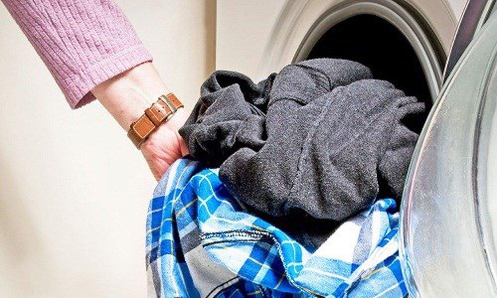 Máy sấy quần áo trong quá trình hoạt động sẽ tiêu tốn khá nhiều điện năng