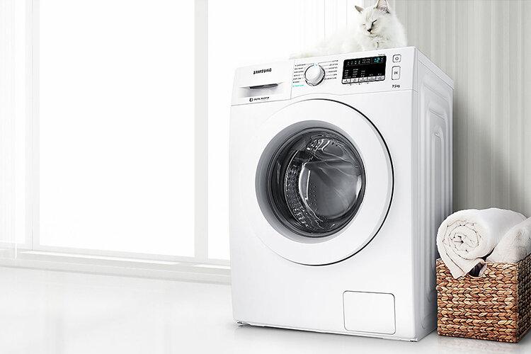 Máy giặt Samsung có bền không?