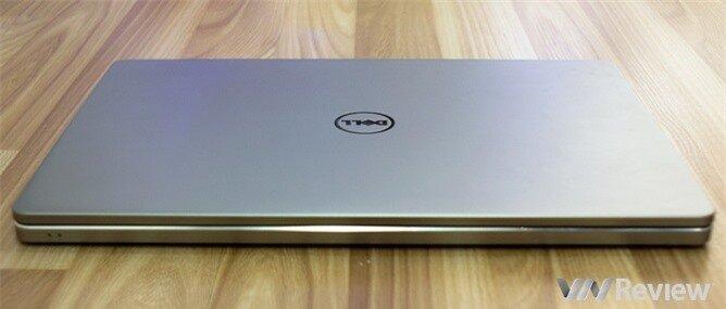 Đánh giá nhanh Dell Inspiron 14 - 7000 Series - VnReview