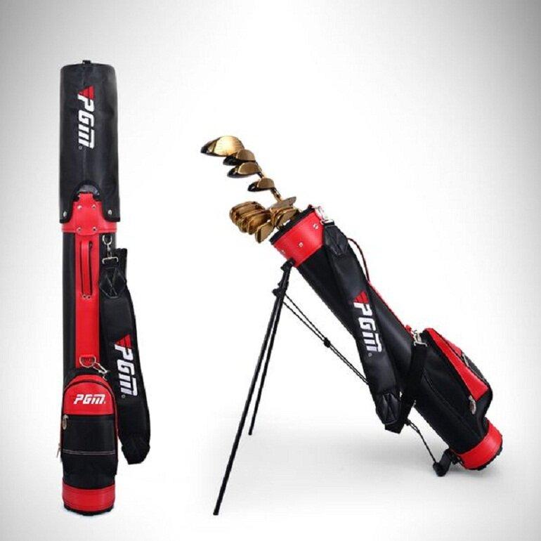Túi đựng gậy golf mini Sunday bag PGM QIAB008