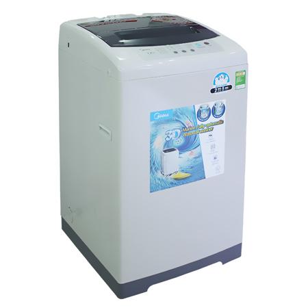 máy giặt midea có tốt không