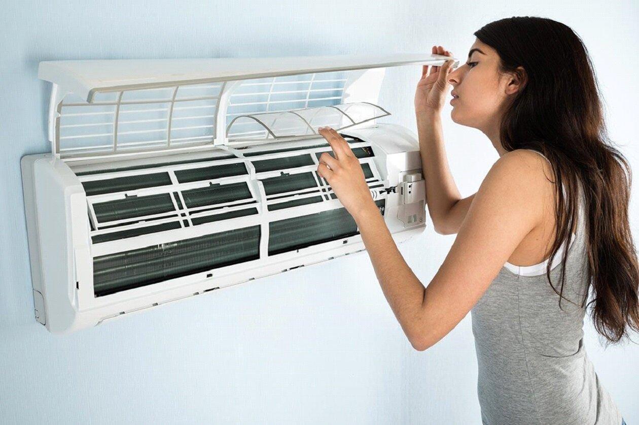 Vệ sinh máy lạnh sẽ giúp thiết bị hoạt động được hiệu quả và bền bỉ hơn