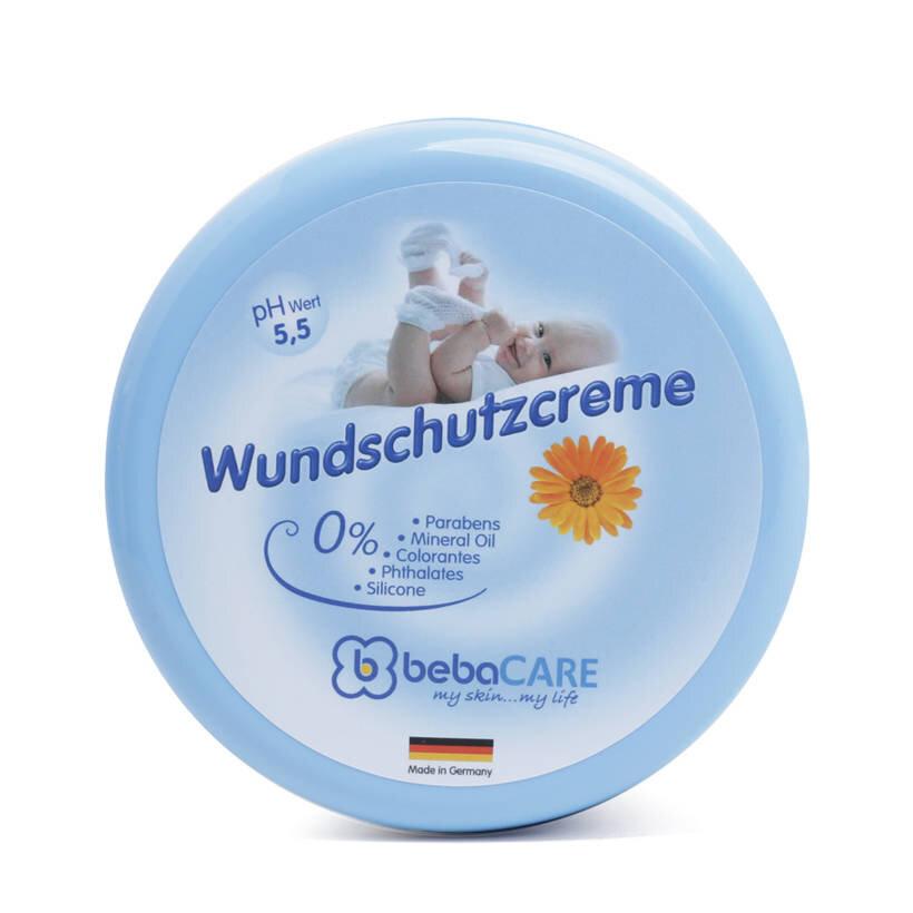 Kem chống hăm BebaCARE Wundschutzcreme