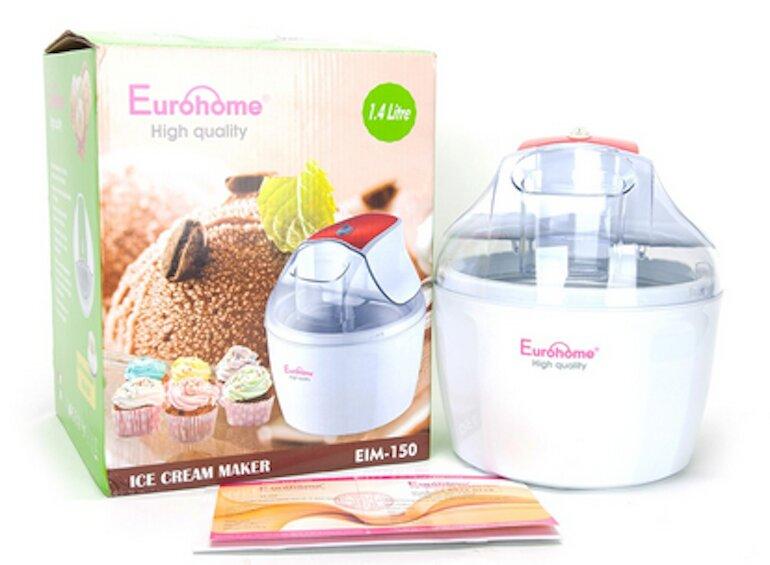 Máy làm kem Eurohome-EIM150