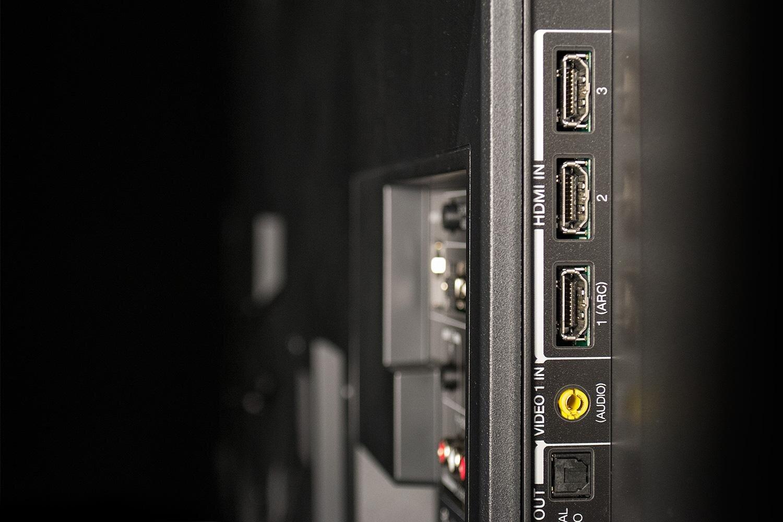 Cổng HDMI trên các thiết bị tivi hiện nay