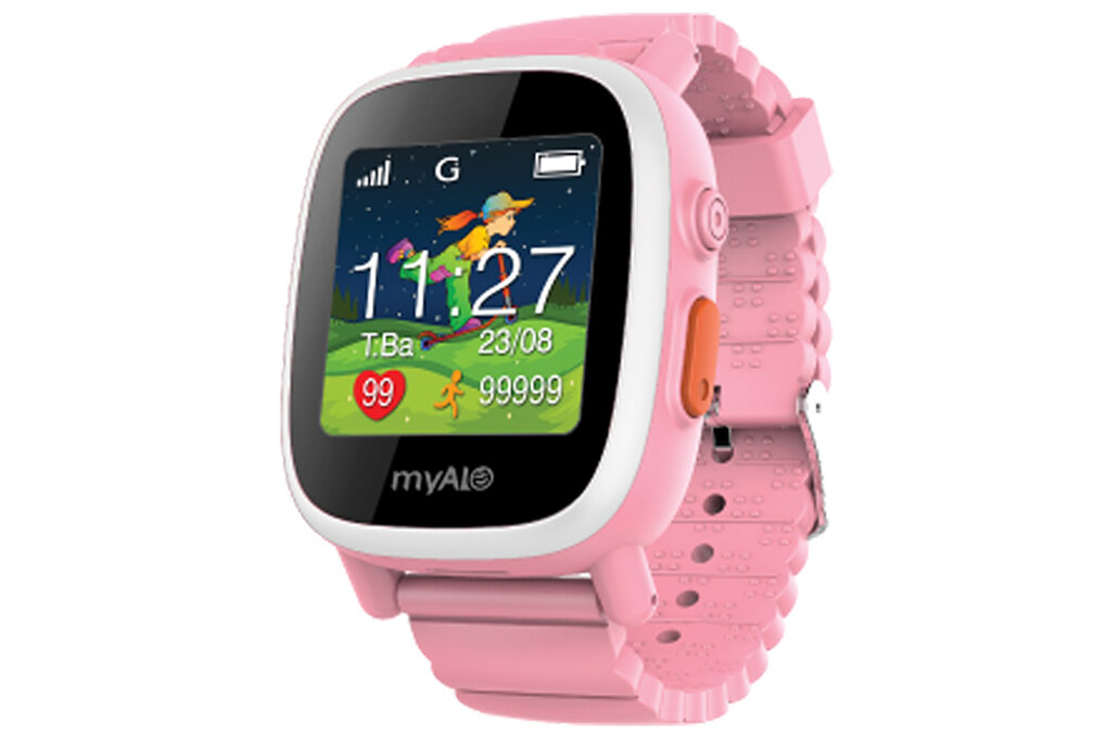 Đồng hồ trẻ em nữ myAlo Kidsphone KS72C