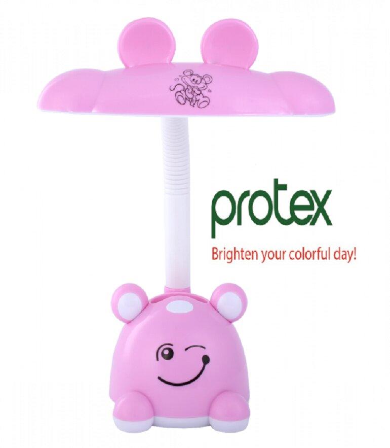 Đèn bàn học giá rẻ Protex PR-008L