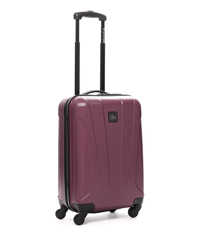 vali kéo skyway nhựa hoodsport