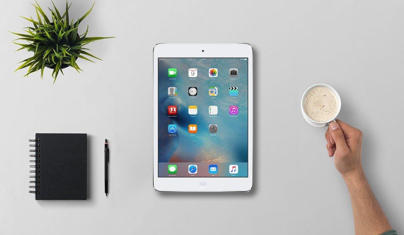 Làm thế nào để iPad kết nối wifi