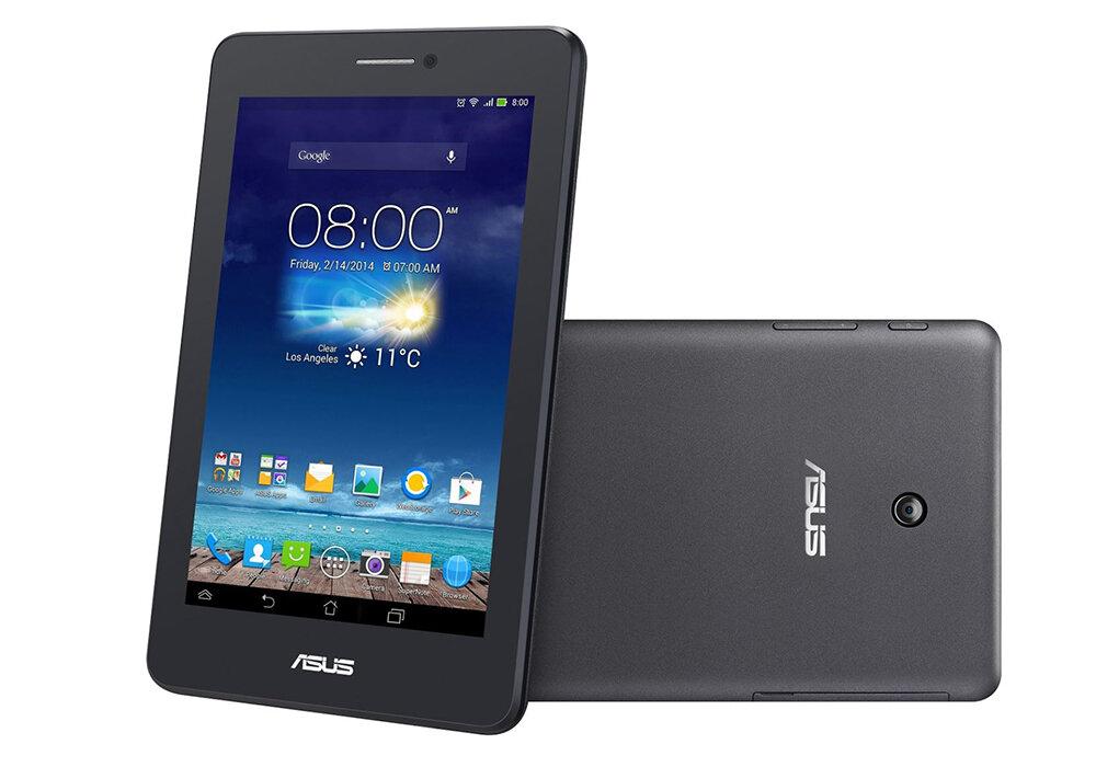 Asus FonePad 7 Dual Sim - Tablet 2 trong 1 gắn sim nghe gọi giá rẻ 1