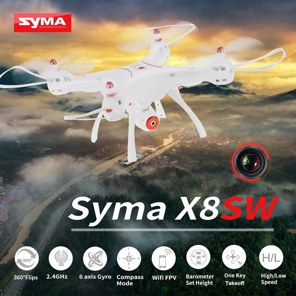 Flycam X8SW của hãng Syma