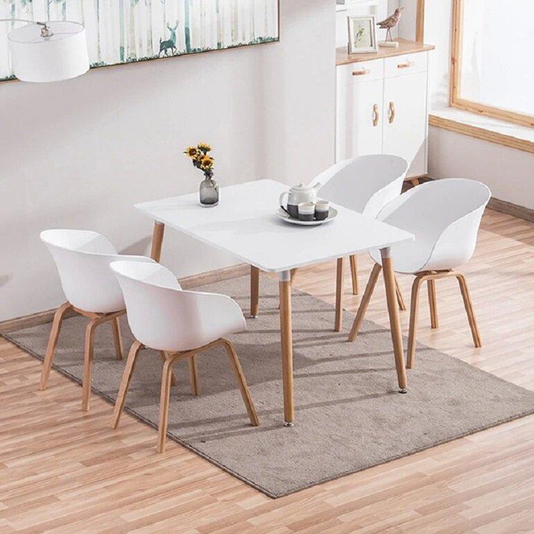bàn ăn nội thất hiện đại