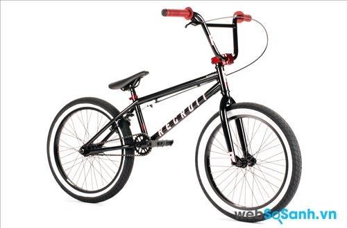 Xe đạp BMX United Recruit