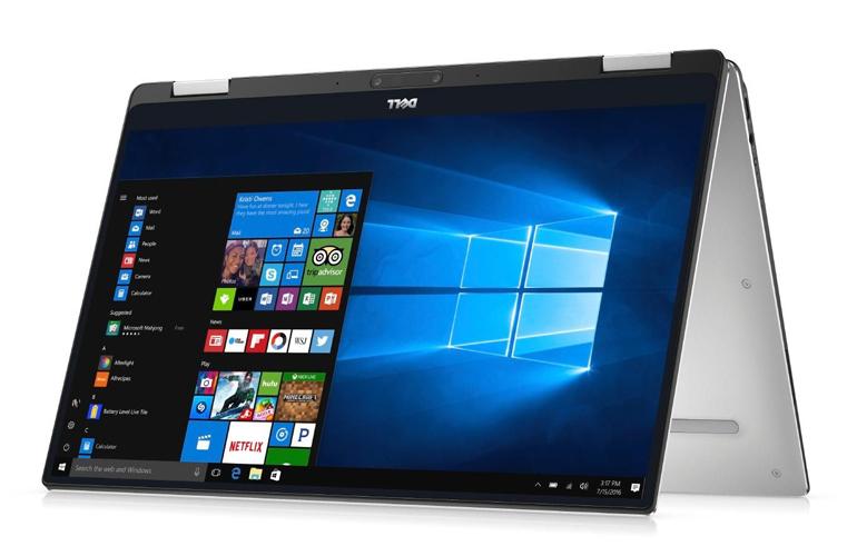 Laptop Dell XPS 13 9365