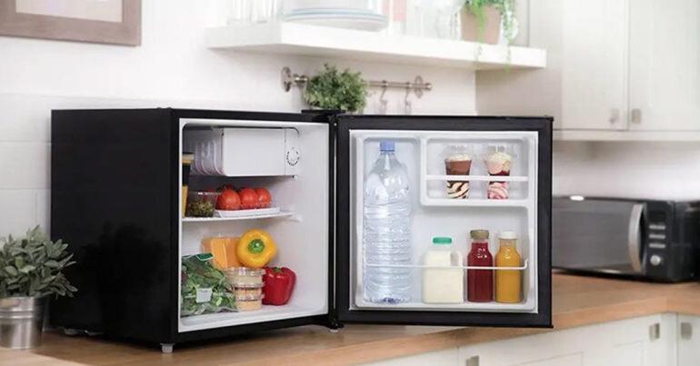 Tủ lạnh mini có thực sự đáng để mua không ?