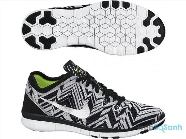 giày tập HIIT Nike Free 5.0 Tr Fit 5
