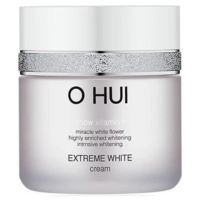 Kem dưỡng da Ohui Extreme White Cream
