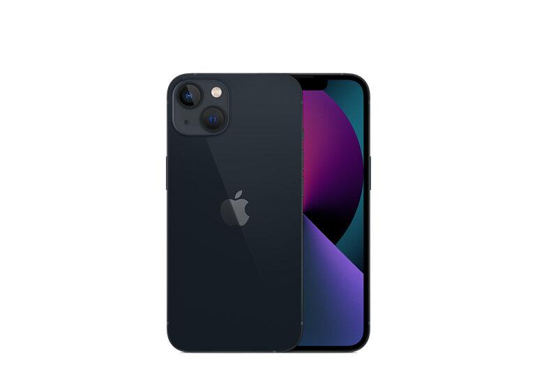 iphone 13 có mấy màu
