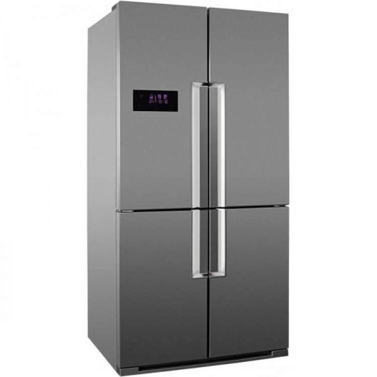 Có nên mua tủ lạnh Side by side về sử dụng không ?
