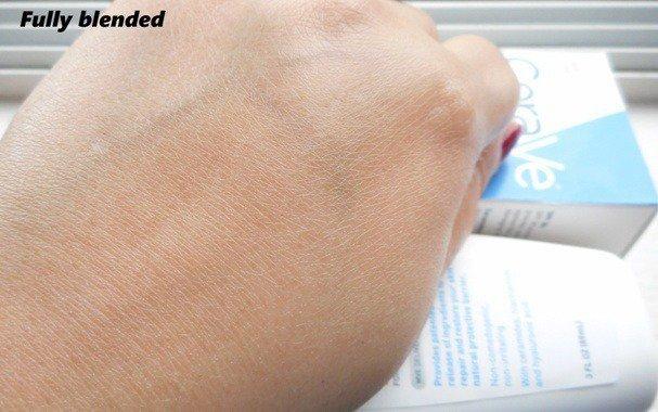 Review kem dưỡng chống nắng Cerave spf 30