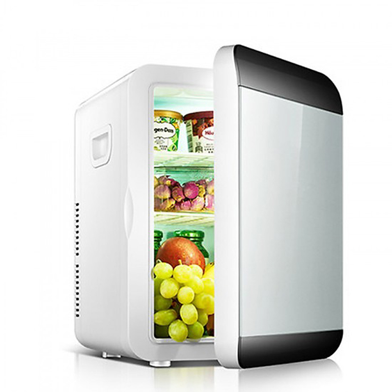 Tủ lạnh mini Beko RSS9050P