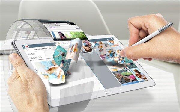 S-Pen và Galaxy Note 10.1: Bộ đôi hoàn hảo 1