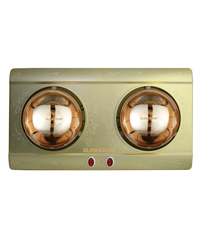 Đèn sưởi nhà tắm Sunhouse SHD3812