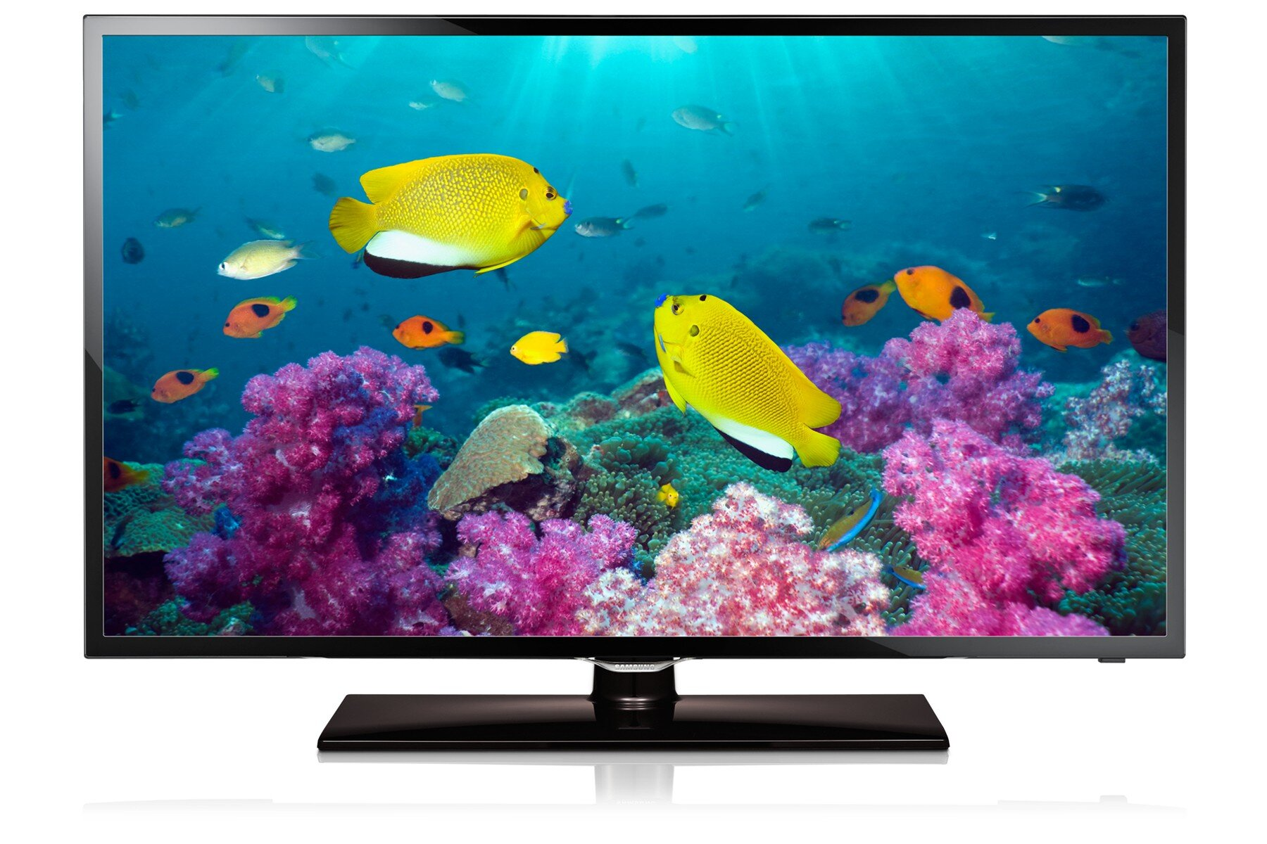 Đánh giá tivi Tivi LED Samsung UA40F5100