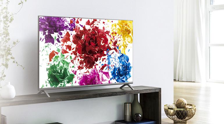 Đánh giá smart tivi Panasonic 4K TH49FX700V 49 inch: Smart tivi giá hời đáng mua nhất hiện nay