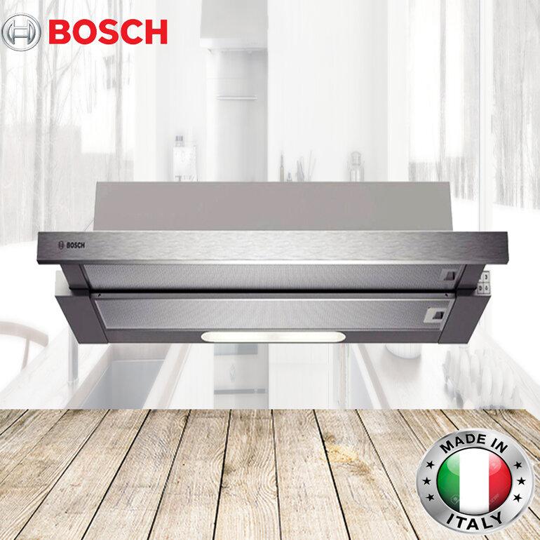 Máy hút mùi Bosch DHI623GSG